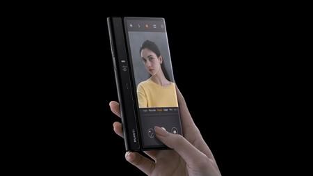 2e828b7e8b7 Huawei Mate X, características, precio y ficha técnica