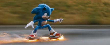 Sonic Nuevo 12