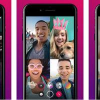 Bonfire, la app de chats de vídeo vitaminados de Facebook, ya ha llegado a iOS