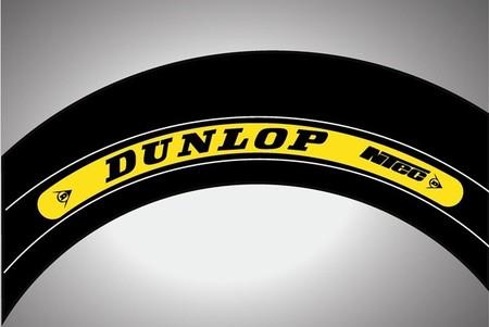 MotoGP España 2014: Dunlop suministra por primera vez en el año el neumático blando