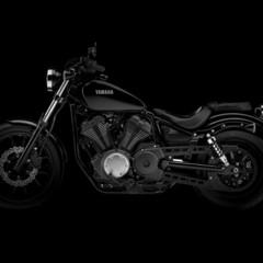 Foto 5 de 20 de la galería yamaha-xv950 en Motorpasion Moto