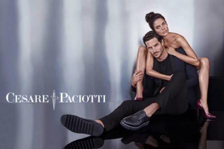 Cesare Paciotti otoño/invierno 2015