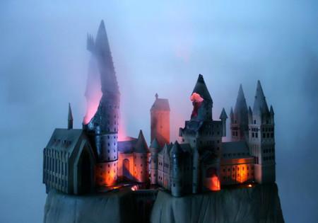 Tartas Cinéfilas - Harry Potter