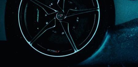 McLaren 675LT, nuevo modelo y nueva denominación para el Salón de Ginebra