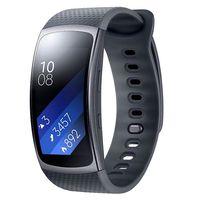 Al comprar la Gear Fit 2 de Samsung en PCComponentes, nos ahorramos 30 euros