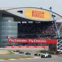 ¡Oficial! La FIA suspende el Gran Premio de China de Fórmula 1 por culpa del coronavirus