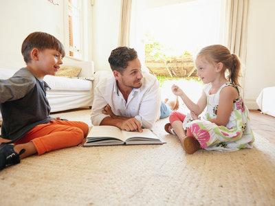 Los 25 mejores libros para niños, clasificados por edades