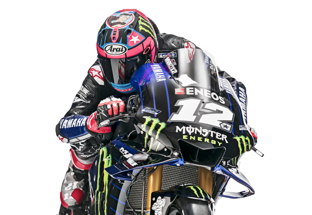 Foto de Monster Energy Yamaha MotoGP 2019 (33/65)