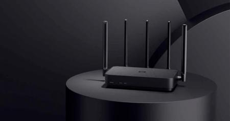 Conexión de hasta 128 dispositivos y antenas de largo alcance: el router Wi-Fi Xiaomi Mi AC2350 por 37 euros en Amazon