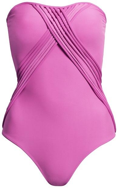 bañador rosa H&M