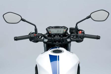 Suzuki Sv650 22