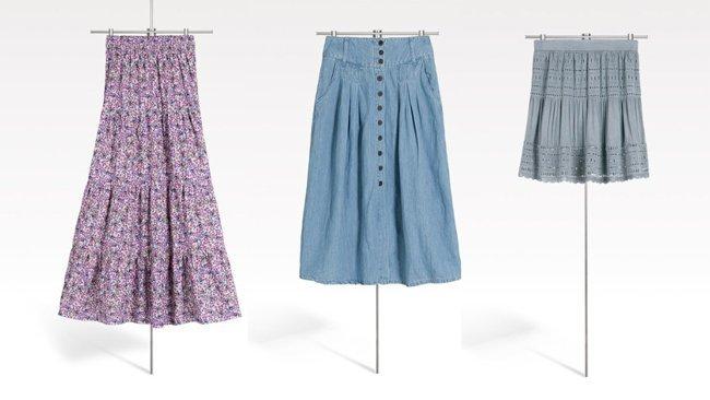Nueva ropa de Zara para las segundas Rebajas de este verano 2010 VI