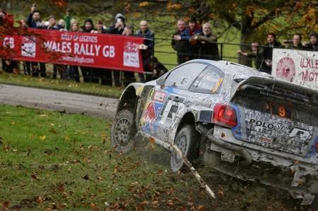 """El Rally de Gales de 2014 servirá para probar el sistema del """"Shootout"""""""