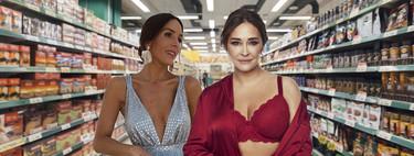 Rocío Osorno y Vicky Martín Berrocal pasan de Mercadona y se hacen del club Carrefour