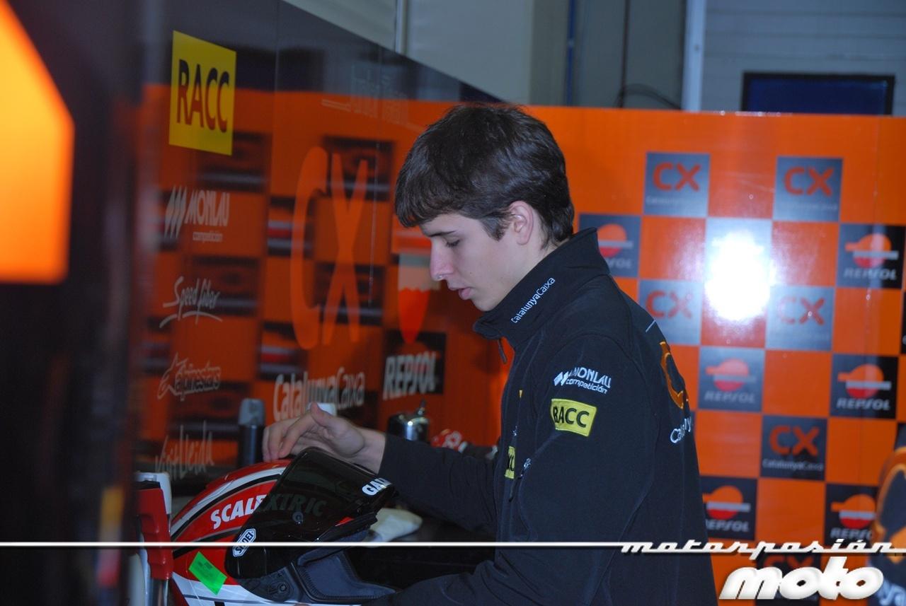 Foto de CEV Buckler 2011: aspirantes al título en Jerez (23/70)