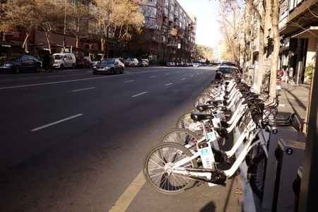 Si pones bicis, la gente las usa: los servicios compartidos aumentan hasta un 20% los trayectos
