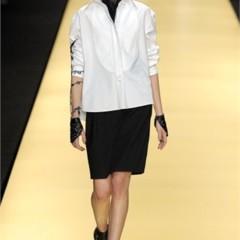 Foto 7 de 32 de la galería karl-lagerfeld-en-la-semana-de-la-moda-de-paris-primavera-verano-2009 en Trendencias