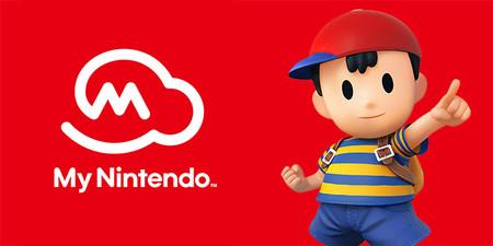 ¿Ya vieron las nuevas recompensas de My Nintendo?