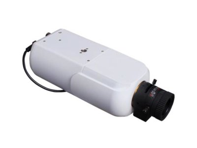Si  buscas cámara de vigilancia, Toshiba tiene  nuevo modelo 4K para que no te pierdas ni un detalle