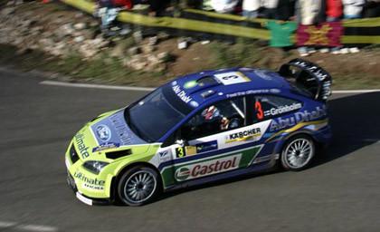 El título mundial WRC se decide en las Islas