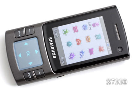 Novedades Samsung en IFA 2008