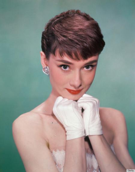 O Audrey Hepburn 570 1