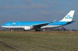 KLM se comunica con sus clientes a través de bluetooth