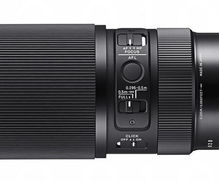 Sigma 105mm F28 Dg Dn Macro Art 5