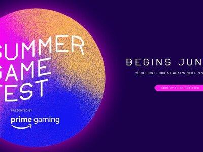 Summer Game Fest 2021 en directo
