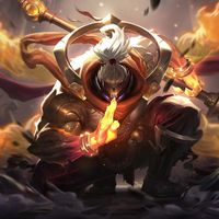 Las claves del parche 8.1 de League of Legends