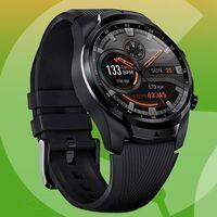 Este completísimo smartwatch cuesta 110 euros menos en Amazon: TicWatch Pro 4G/LTE por 199 euros