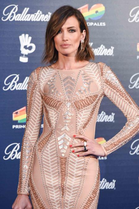 La alfombra azul de los Premios 40 Principales ¡Looks para todos los gustos!