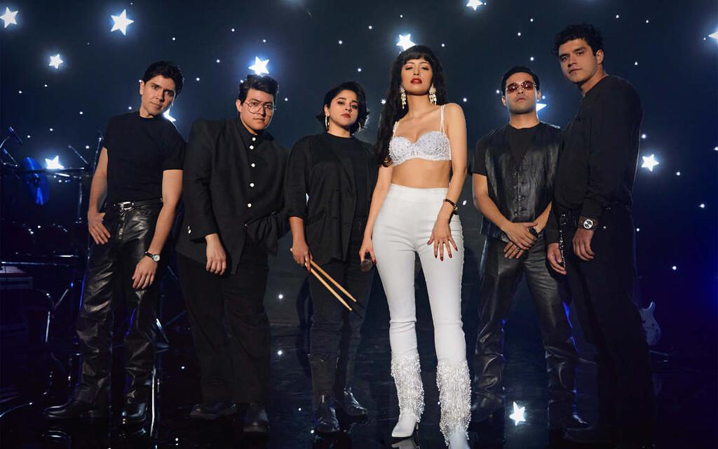 'Selena: La serie': Netflix anuncia la fecha de estreno de la Parte 2 del biopic de la cantante tejana