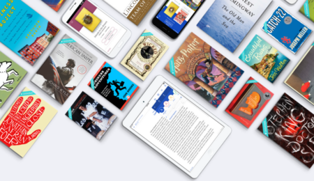Google Play Books compra Oyster: ¿es un negocio rentable ser el Spotify de los eBooks?