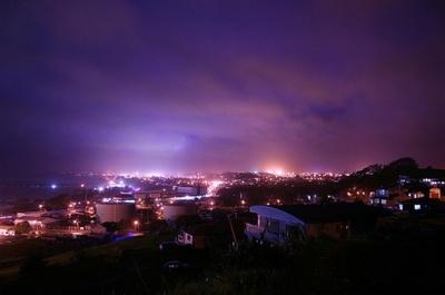 Fotografía nocturna, cómo planificar una sesión a la luz de la luna