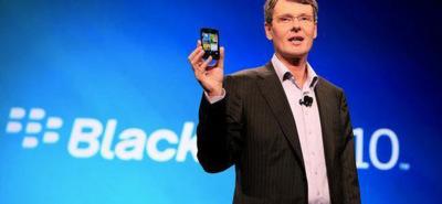 BlackBerry 10, los ingredientes que ya tenemos