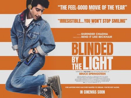 'Blinded by the Light (Cegado por la luz)': la música de Bruce Springsteen sirve de apoyo a un simpático pasatiempo
