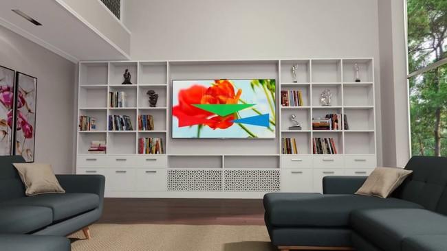 Este sistema de impresión pretende abaratar el coste de producción de los paneles OLED