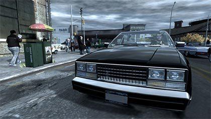 GTA IV tendrá multijugador para 16 jugadores