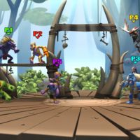 Brawlout  quiere ser el Super Smash Bros de PlayStation, Xbox  y PC