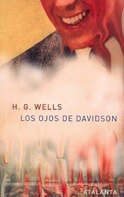 'Los ojos de Davidson', de H.G. Wells