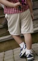 Cantidad de niños hiperactivos sin diagnosticar