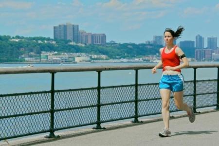 Cómo preparé mis primeros 10 kilómetros de carrera