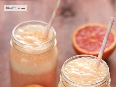 15 recetas de smoothies para todos los gustos y necesidades