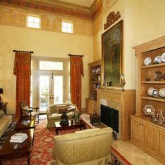 Foto 10 de 33 de la galería las-casas-de-famosos-britney-spears en Poprosa