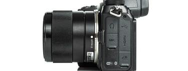Techart TZE-01: un nuevo anillo adaptador para migrar tus objetivos Sony a cámaras Nikon de montura Z