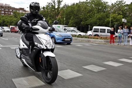 El mercado español de la moto sigue recuperándose con más ventas que en los últimos 10 años