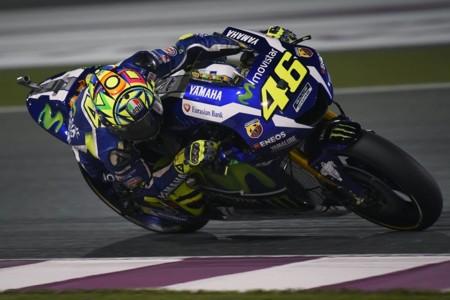 Si tiene más de una rueda, il Dottore lo conduce: MotoGP, Flat Track y Rally en Valentino Rossi: TheGame