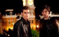 'The Vampire Diaries', 'Gossip Girl', '90210' y 'Supernatural' renuevan para el próximo otoño en la CW
