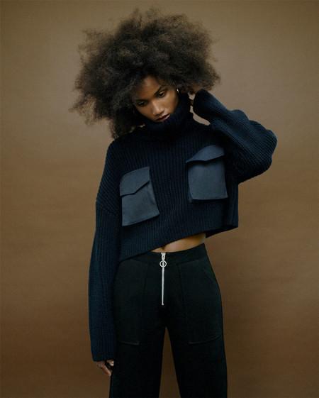 Zara Minimal Knitwear 07